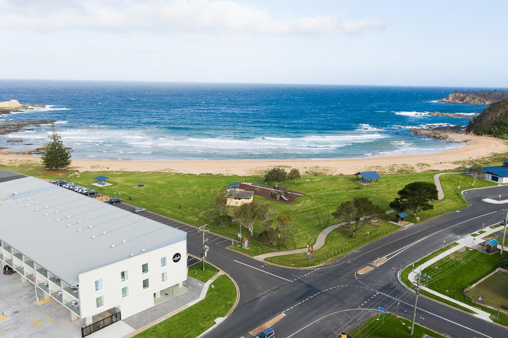 Abode Malua Bay - Accommodation Burleigh