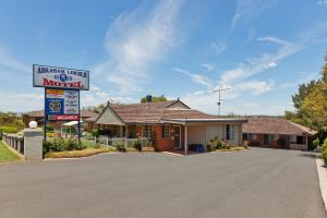 Abraham Lincoln Motel - Accommodation Burleigh