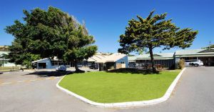 Abrolhos Reef Lodge - Accommodation Burleigh