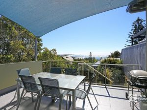Angourie Blue 1 - Great Ocean Views - Surfing beaches - Accommodation Burleigh