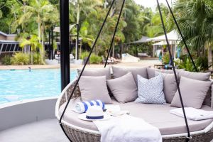 Angourie Resort - Accommodation Burleigh