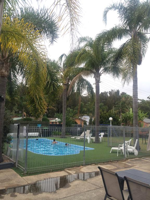 Aquarius Holiday Apartments - Accommodation Burleigh