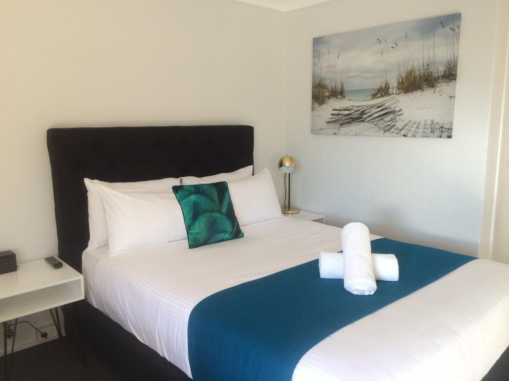 Araluen Motor Lodge - Accommodation Burleigh