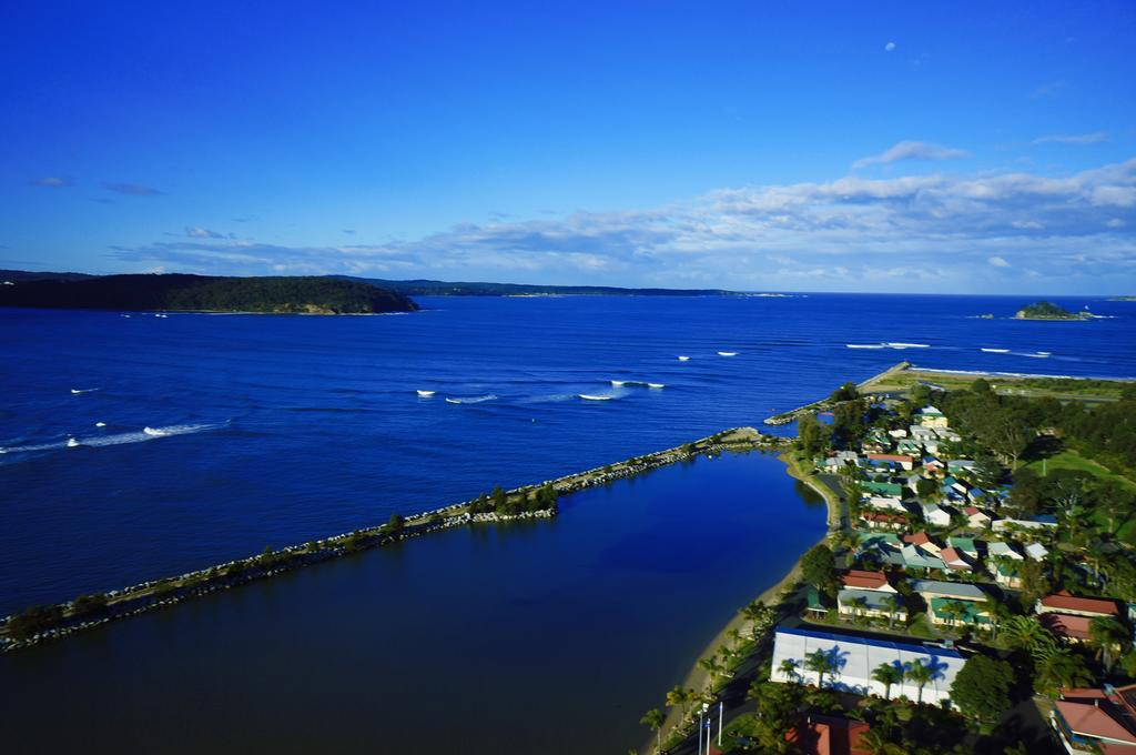 Batemans Bay Marina Resort - Accommodation Burleigh