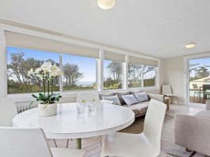 Beachbreak - fall asleep to the sound of the ocean - Accommodation Burleigh