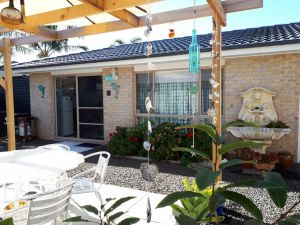 Beachwalk Suite - Accommodation Burleigh
