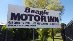 Beagle Motor Inn - Accommodation Burleigh