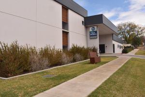 Best Western Quirindi RSL Motel - Accommodation Burleigh
