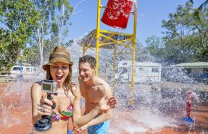 BIG4 Howard Springs Holiday Park - Accommodation Burleigh