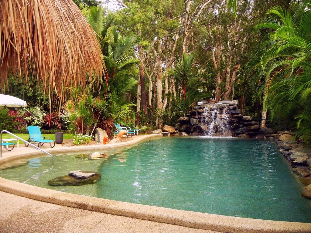 Big4 Port Douglas Glengarry Holiday Park - Accommodation Burleigh