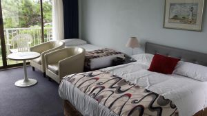 Boat Harbour Motel - Accommodation Burleigh